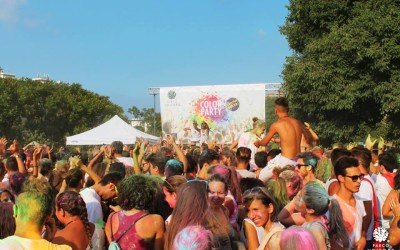 Color Party Summer Edition