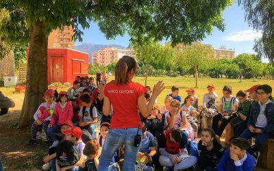 Parco Uditore Kids Activity